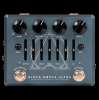Darkglass Alpha Omega Ultra (Alpha Omega Ultra)