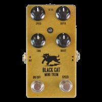 Black Cat Mini Trem (Mini Trem)